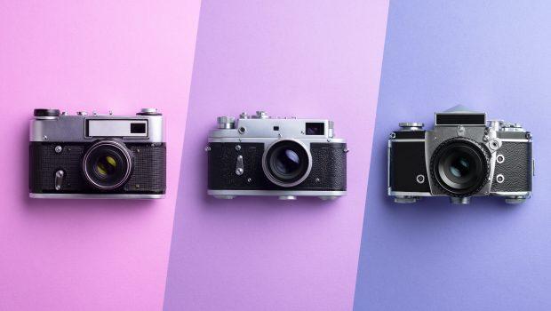 Comment louer un appareil photo